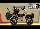 МАШИНКИ HILL CLIMB RACING 2 28 видео детям Прохождение ИГРЫ про машины как мультик kids games car