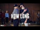 Charlie Puth How Long Dance Choreography by Jake Kodish Delaney Glazer TMillyTV