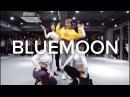 Blue Moon Hyolyn Changmo Hyojin Choi Choreography