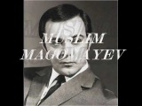 Muslim Magomayev - Ombra mai fu ( Serse ( Xerxes ) - Georg Frideric Handel )