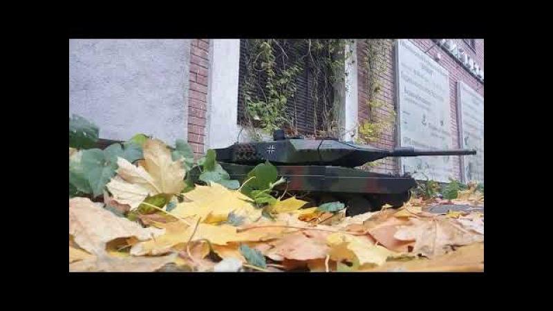 Hobby Engine 1/16 2A5 Leopard Tank