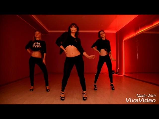 Связка гоу-гоу, танцы go-go , обучение , танцы в Севастополе » Freewka.com - Смотреть онлайн в хорощем качестве