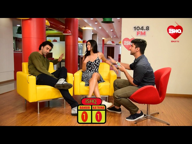 RJ Kabeer puts Jagga Jasoos pair to the test!