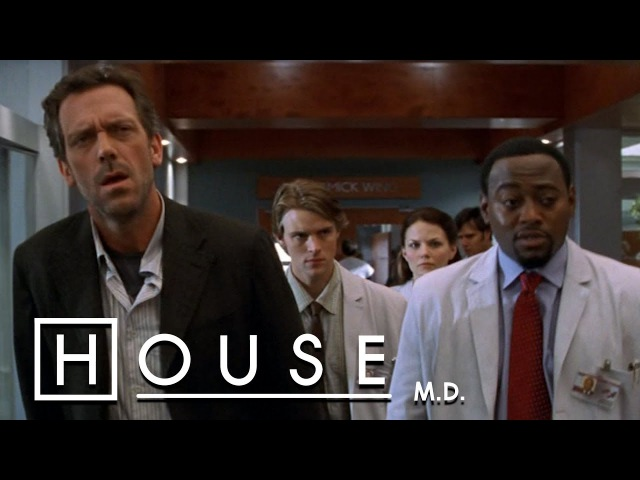 Walk And Talk | House M.D.
