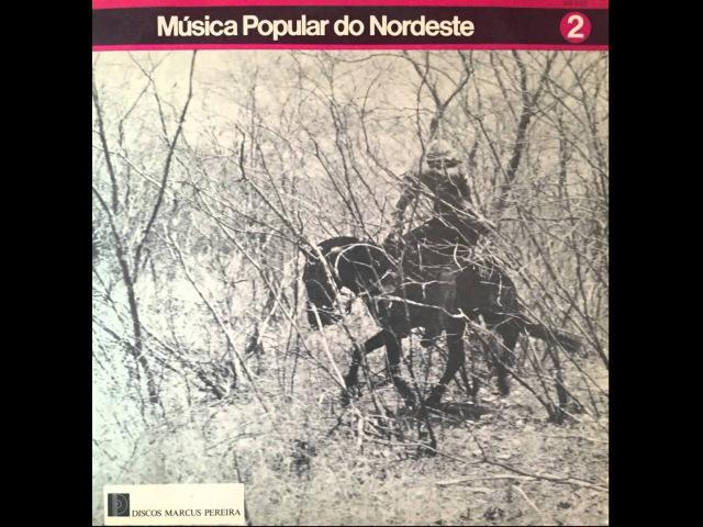 Quinteto Violado -- Ciranda Praieira (1973)