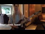 Jason Becker - Jeff Loomis Teaser