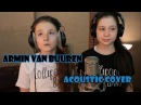 Armin Van Buuren - This is what it Feels Like acoustic cover by Lollipops Band