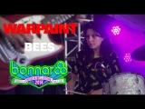 Warpaint - 'Bees' (Live 2014)