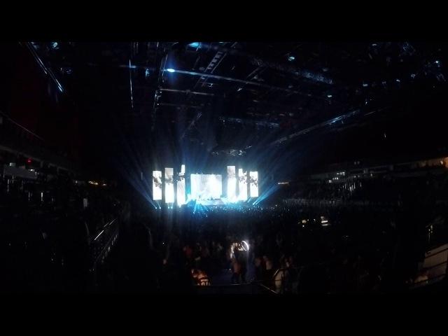 GLOBAL TOP DJs 17.11.2017 - Don Diablo Part1