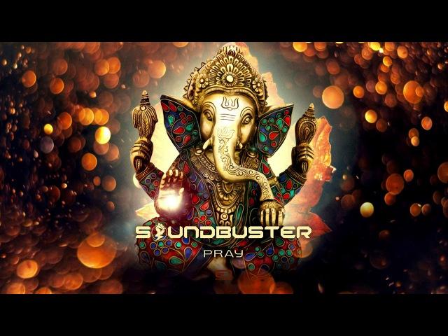 Soundbuster - Pray (Single) (2018)