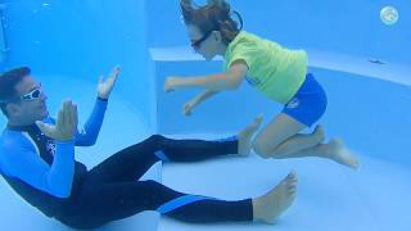 Дыхание в Плавании: Как Не Задыхаться? Родители Этот прием нельзя делать детям одним, без вас