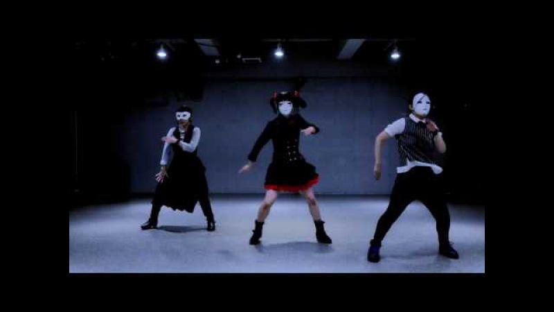 【MoSuLa】リンカーネイション踊ってみた【しいたけこーりんぱんちゃん】