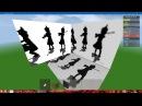 Survivalcraft x Bad Apple!! 3in1