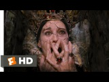 The Brothers Grimm (1011) Movie CLIP - The Queen is Shattered (2005) HD
