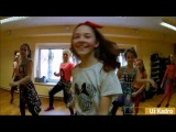 SportaDienisBurak Yeter - Tuesday ft. Danelle SandovalZumba KIDS