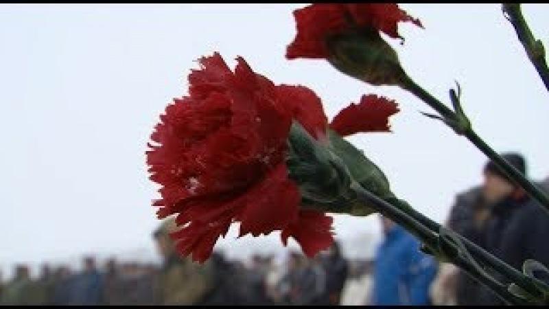 «Вахта памяти» в Прохоровском районе