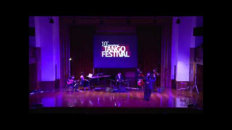 Felicia / Beltango quinteto Santiago y Erna Giachello