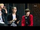 B1A4 It's only love 비원에이포 사랑일뿐야 Beautiful Concert 20111129