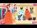 Disney Princess Games - Dress Up And Make Up - Three Bridesmaids For camrec