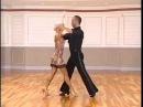 Corky Ballas New ABC's of Latin Michael Wentink Kristina Samba