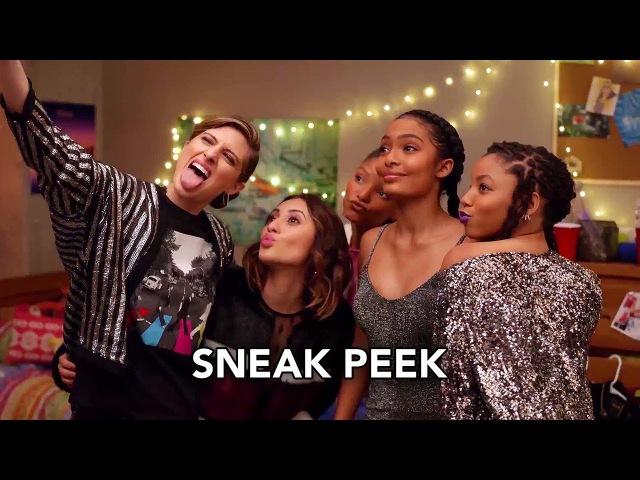 Grown-ish 1x07 Sneak Peek 2 Un-Break My Heart (HD)
