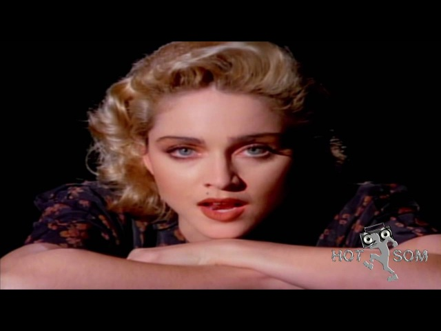 Madonna - Live To Tell [Montagem exclusiva ]
