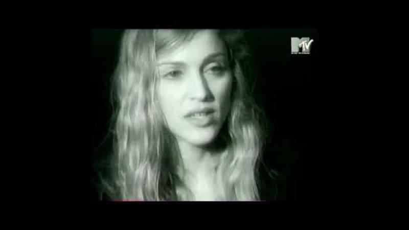 Madonna - MTV Ultrasound Inside 1998