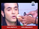Watch how Ashish transforms into Ram of Siya
