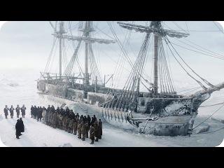 The Terror Trailer Season 1 (2018) New amc Series| History Porn