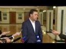 Евгений Куйвашев ответил на вопросы по итогам прошедших выборов