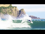 Kicking off the new year with a good surf. Sessions Mundaka