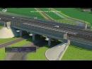 Строительство скоростной автомобильной дороги Москва – Санкт-Петербург, 7-й этап