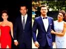 Большая разница в возрасте турецких актеров! – Бурак Озчивит – Неслихан Атагюл ...