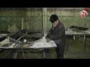 Секретное производство. В ульяновской колонии делают машины, иллюминации и лаво