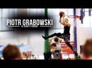 5'11 Piotr Grabowski I My Journey To DUNKING I Training MOTIVATION