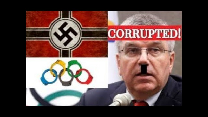 IOC DISCREDITED: IOC Refuses To Invite CAS-cleared Russians To Winter Olympics in Pyeongchang