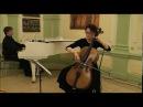 O. Messiaen. Quatuor Pour La Fin Du Temps - №5. Louange à lÉternité de Jésus