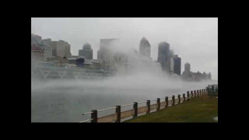 Туман в Манхэттене