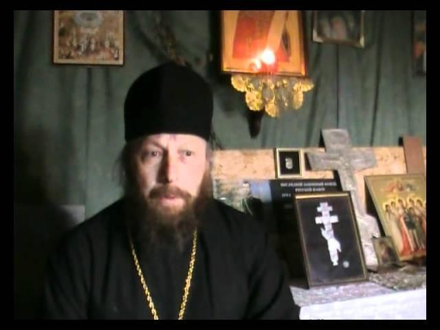 Священник РосПЦ не осуждает PussyRiot