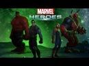 Супергерои МАРВЕЛ видео для детей. ВЕНОМПУЛ,ХАЛК,ЧЕЛОВЕК ПАУК,ЗИМНИЙ СОЛДАТ.
