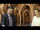 Исламские мыслители.Суфизм Баязида Бистами.