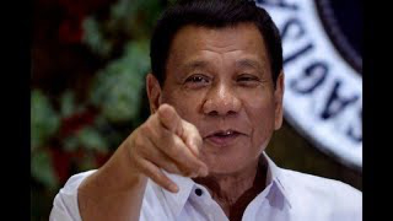 WATCH: Rodrigo Duterte at ASEAN Summit in the Philippines