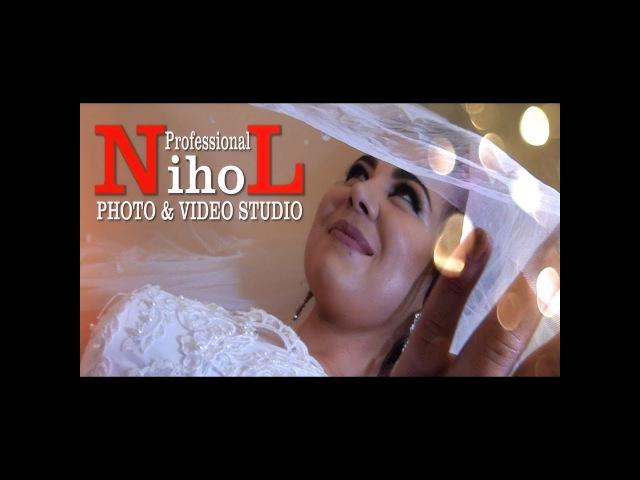 Wedding day ot NihoL video studio 15.12.2017.