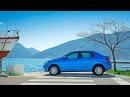 2014 Renault Logan — Статика - видео с YouTube-канала