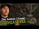 Gulthias Tree from The Sunless Citadel D D Tutorial Black Magic Craft Episode 078