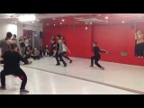 HIP-HOP - Валера Волков - RaiSky Dance Studio - Live dance class