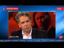 Немец в поддержку Путина,порвал политику Германии на политическом ТОК ШОУ !