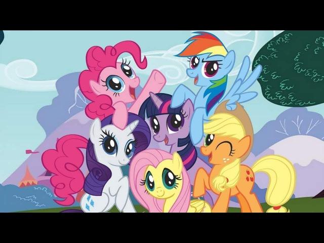 Мой Маленький Пони: Дружба это чудо - Новые Серии 2017 / My Little Pony: friendship is magic