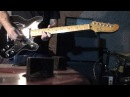 Fender Starcaster (modern player)