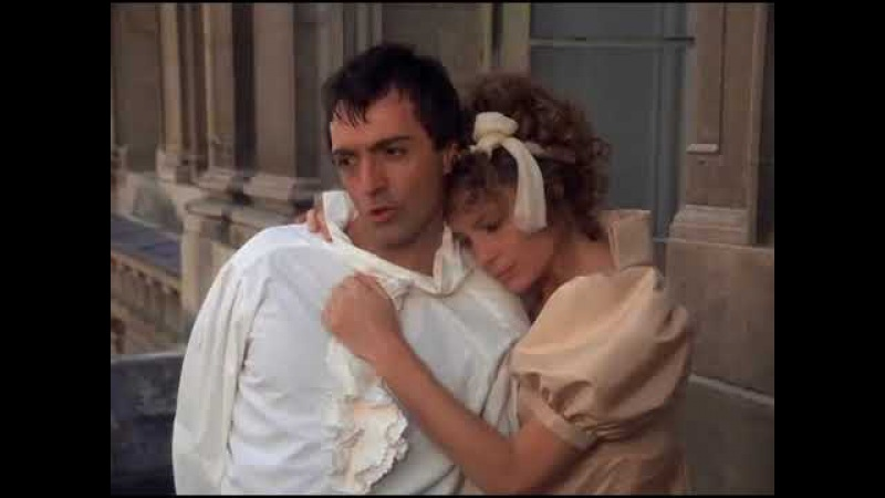 Наполеон и Жозефина 1987 3 серия